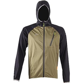 f587f33f141d 2117 of Sweden Men's Hooded Soft Shell Jacket 7816904 644 Medelplana Congo  Green, kongo green
