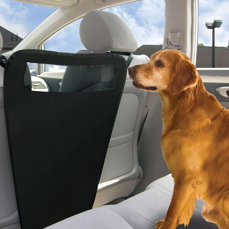 Barrière automatique Pet blocs Chiens accès à voiture Sièges Avant et garder les chiens Siège arrière Fifth Gear