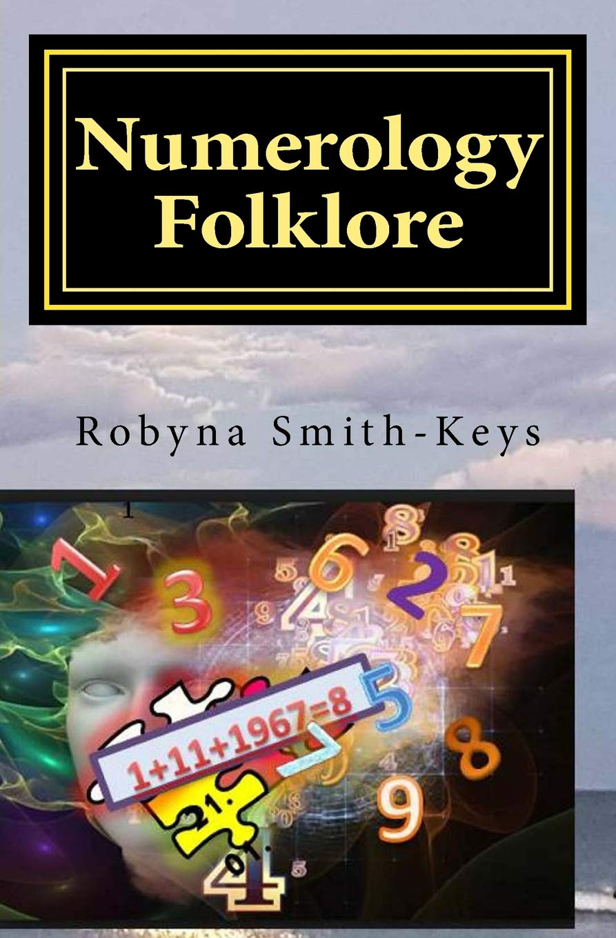 Numerology Folklore: Your Life Has Seasons & Lessons (Beauty