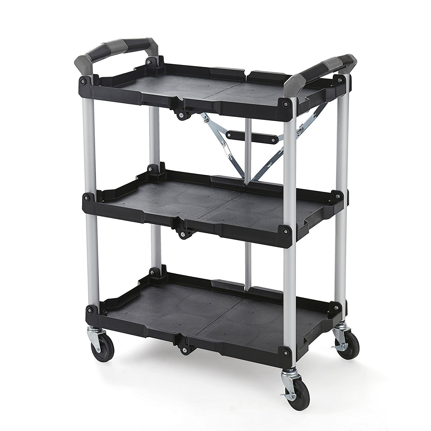 Olympia Tools 85-188 Collapsible Service Cart (1 CART)