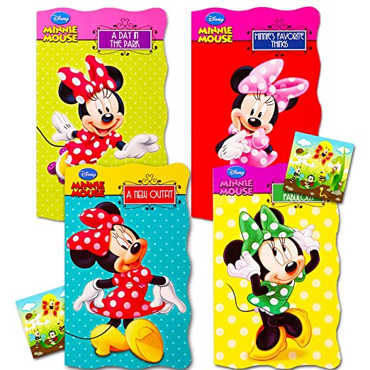 2a1cd3be9 Amazon.com : Disney Minnie Mouse