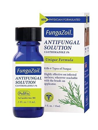 Amazon.com: fungazoil | Antifúngico Solution | pie ...
