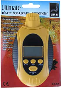 URS Thermometer