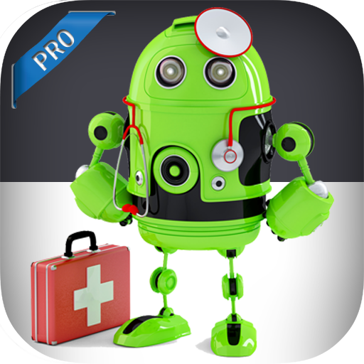 System Repair Pro (The Best Optimizer For Android)