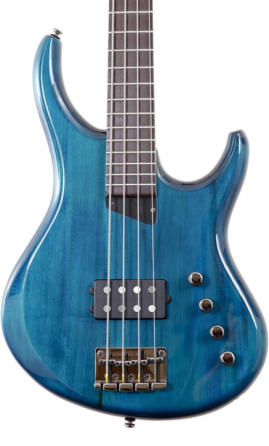 MTD Kingston The Artist Bass