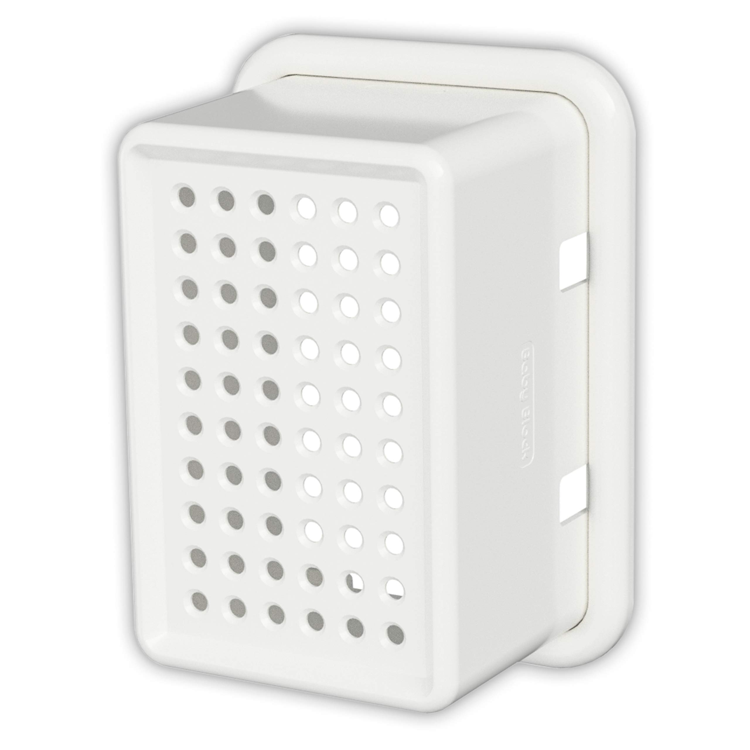 New: Universal Electric Outlet Cover | Child Safety & Baby Proofing | Protect Power Outlets, Wall Sockets and Plugs