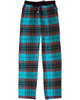 DKNY Women's Flannel Lounge Pants at Amazon Women's Clothing store ...