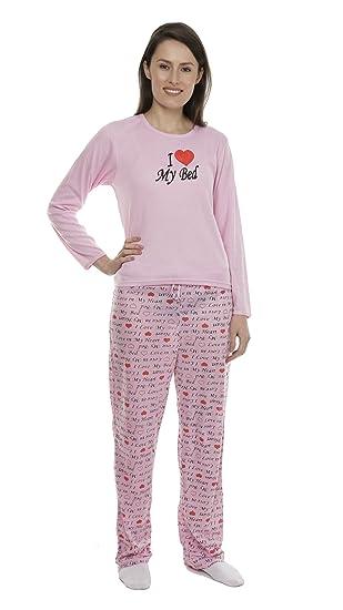 d154716781a6 I Love My Bed 2 Piece Comfy