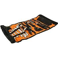 Black+Decker A7144 tekerlekli çanta (araç aksesuarı, el feneri, tornavida uçları, el aletleri)