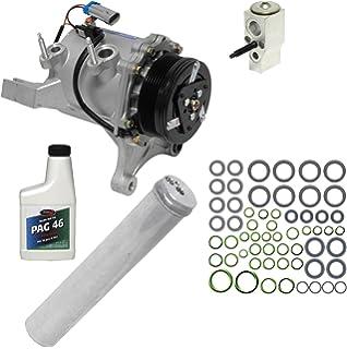 New A//C Compressor Kit KT 4668 RL111401AF Wrangler