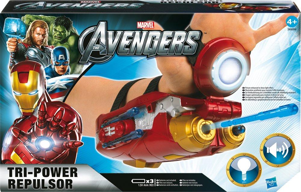 36699186 - Hasbro - Avengers Repulsor Blaster