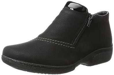 792d9795339e Rieker Damen L2667 Stiefel  Amazon.de  Schuhe   Handtaschen