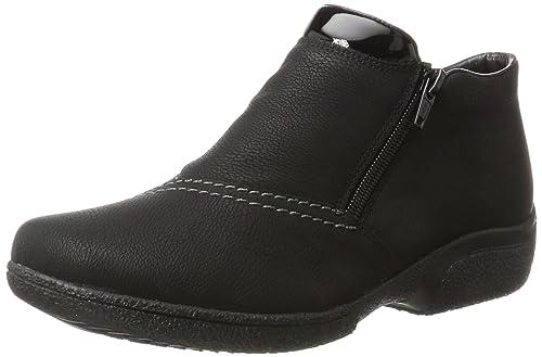 Rieker L2667 Chaussures Chaussures et Sacs Bottes Femme