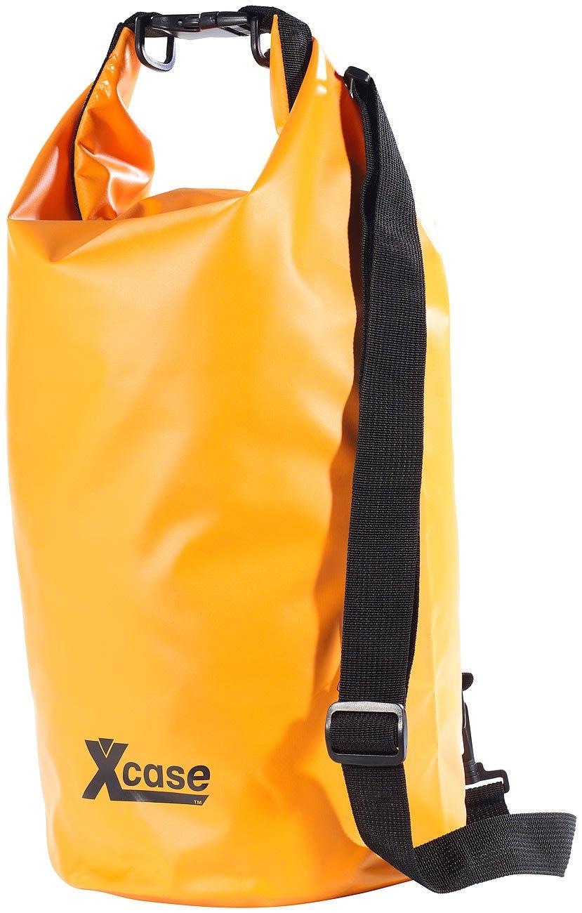 Wasserdichter Packsack, X-Case, Beutel, Ausrüstung, Weltreise