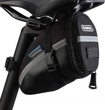 RDT bicicleta herramientas de reparación bolsillo equitación ...