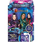 Make It Real - Disney Descendants 3 Sketchbook. Fashion Design Drawing and Coloring Book for Girls. Includes Evie and Descendants 3 Sketch Pages, Stencils, Stickers, and Design Guide