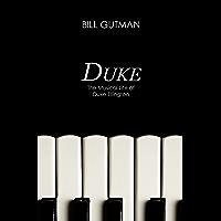 Duke: The Musical Life of Duke Ellington book cover