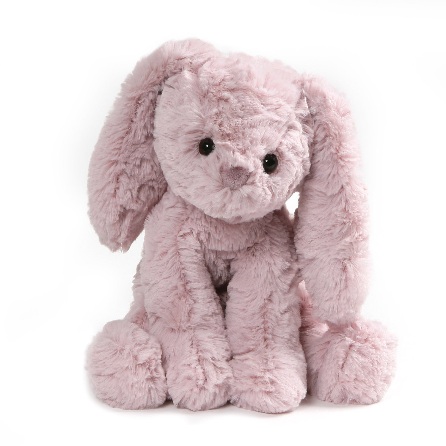 GUND Cozys Collection Bunny Rabbit Stuffed Animal Plush, 10'' by GUND