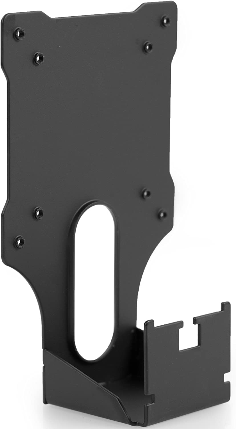 VIVO VESA Bracket Mount Adapter, Only Fits Dell Models S2340L, S2440L, S2340M, S2240L, S2240M (MOUNT-DL02)
