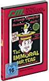 Russ Meyer Collection: The Immoral Mr. Teas [Alemania] [DVD]