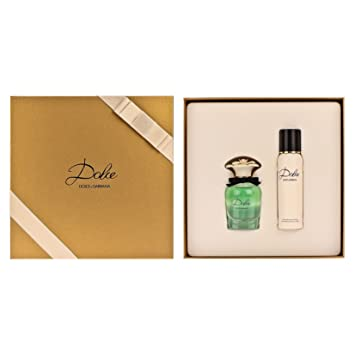 d5d5632b6ef Image Unavailable. Image not available for. Color  Dolce   Gabbana Dolce  Gift Set II.