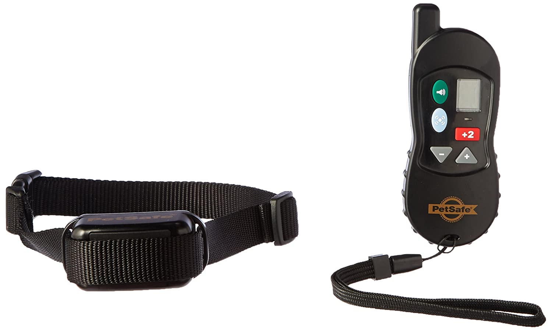 Amazon.com: PetSafe vibración Entrenamiento del perro collar ...