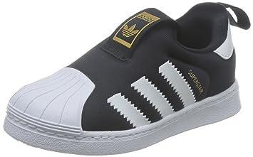 adidas Originals Scarpe per Bambini (Primi Passi) Superstar 360 I da  Ginnastica  adidas Originals  Amazon.it  Sport e tempo libero e44e7a2d1a0