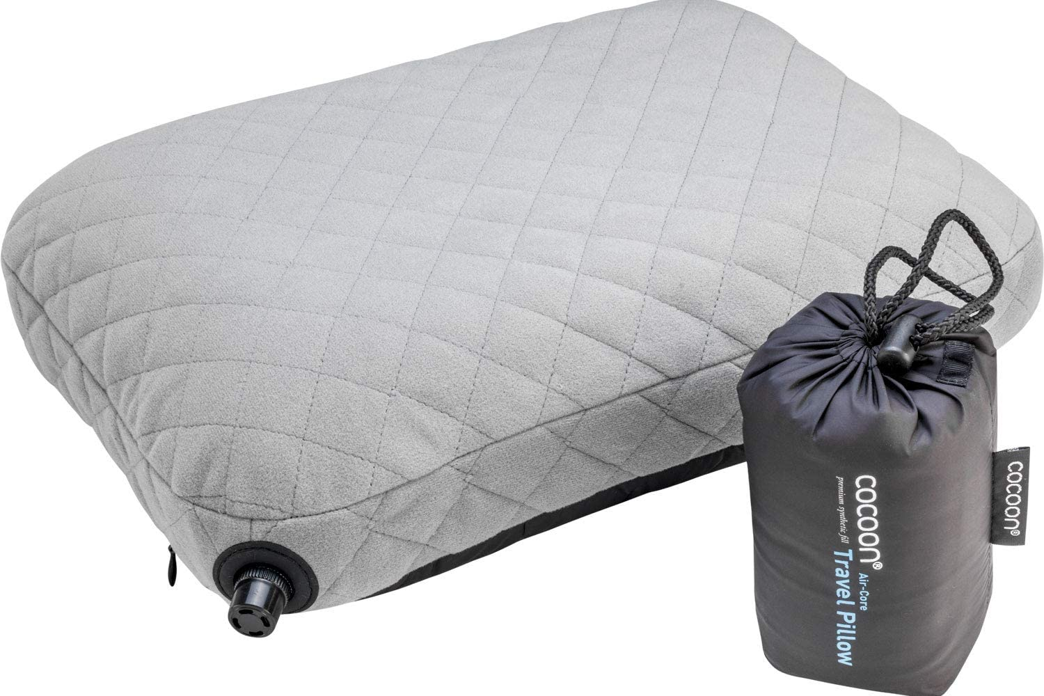 Cocoon Air Core Travel Pillow, 28 x