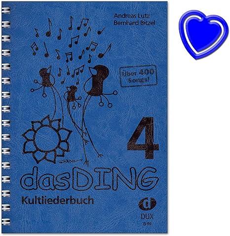 El Ding 4 Kult Cancionero – Songbook para Voz, Guitarra – más de ...