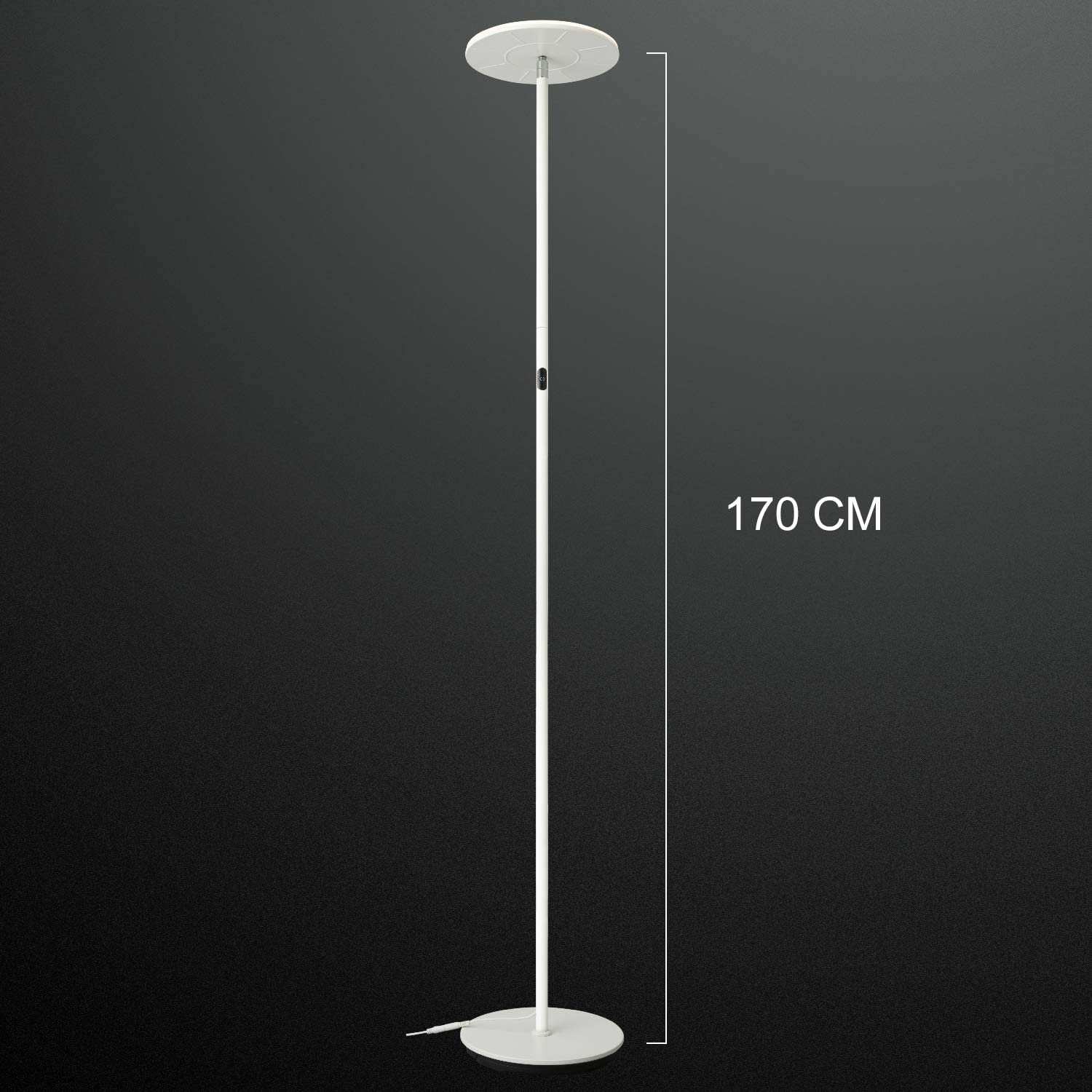 Stehlampe Led Sehr Hell
