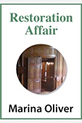 Restoration Affair Kindle Edition