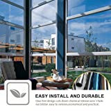 Window Tint for Home,Privacy Window Mirror Film