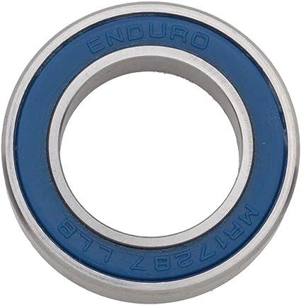 Enduro MR 17287 Sealed Cartridge Bearing