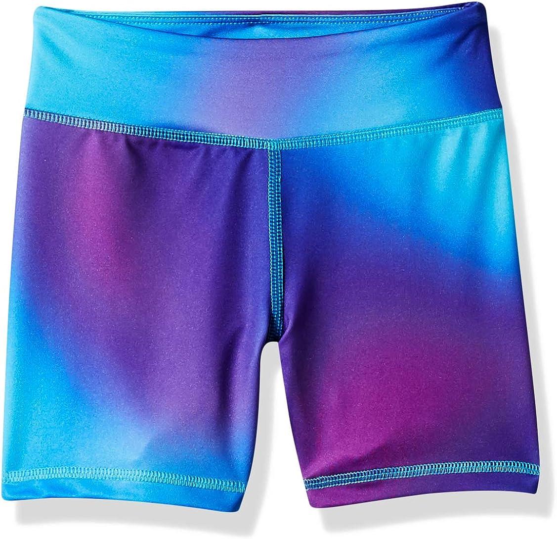 Essentials Pantaloncini sportivi da ragazza elasticizzati