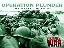 Amazon com: Watch Operation Plunder - The Rhine Crossing