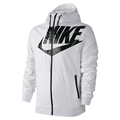 3fb532853a NIKE GX Windrunner Men s Jacket at Amazon Men s Clothing store