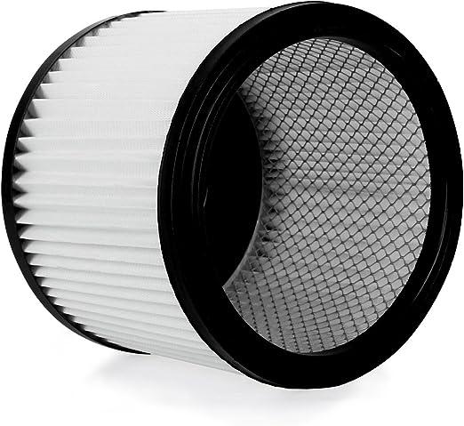 Klarstein Filtro HEPA de repuesto para aspiradora IVC-50: Amazon ...