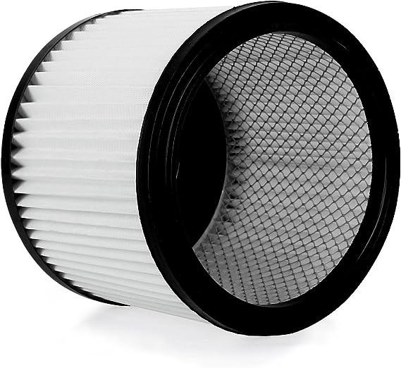 Klarstein Filtro HEPA de repuesto para aspiradora IVC-50: Amazon.es: Hogar