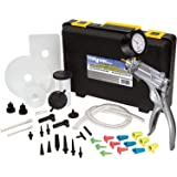 Mityvac MV8500 Silverline Elite Automotive Test Kit Provides both Vacuum and Pressure to Perform Engine Performance Diagnosti