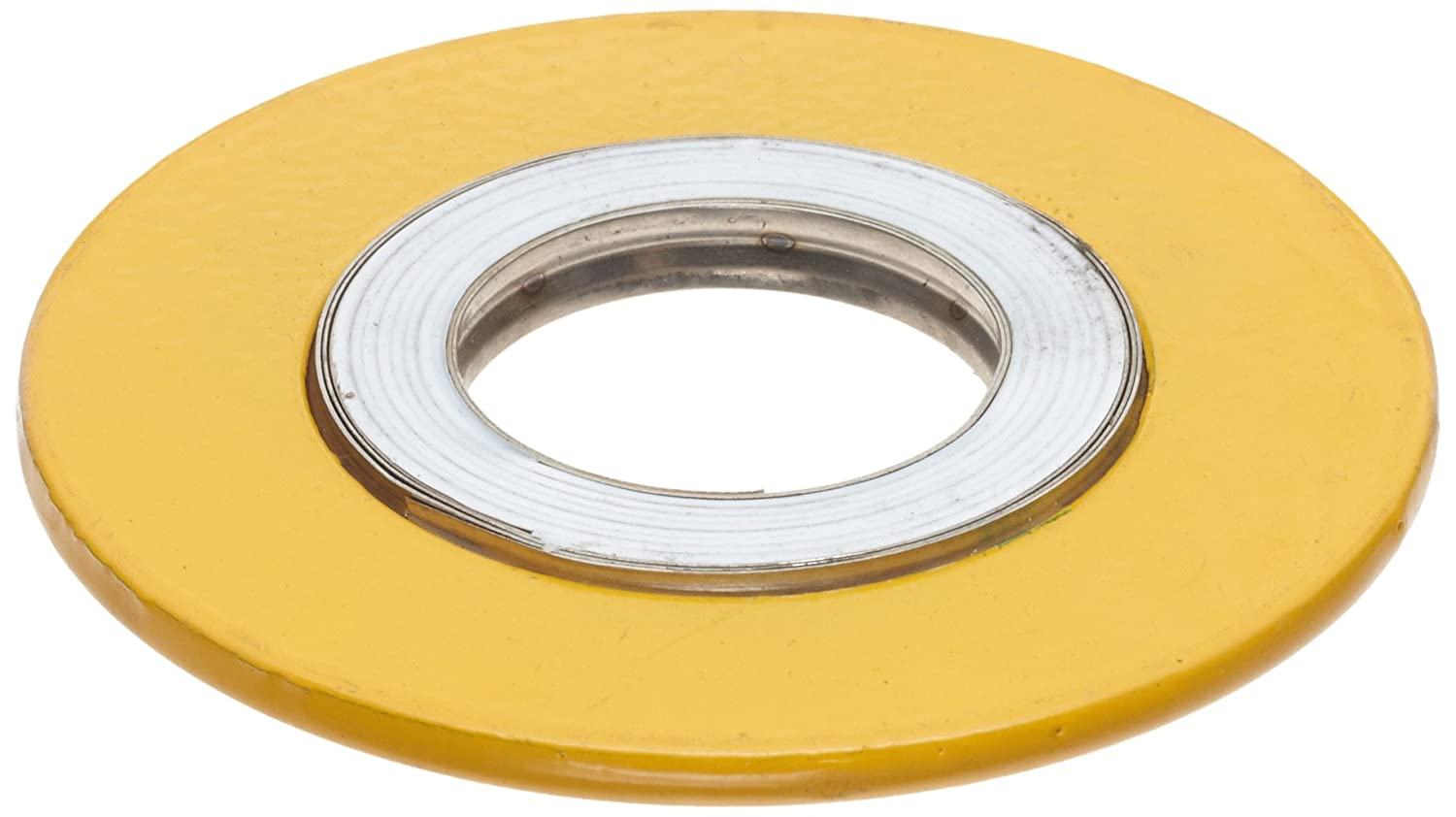 3//4 Pipe Size Metal Reinforced PTFE Flange Gasket Fits Class 300 Flange 1 ID Ring Pack of 1 3//4 Pipe Size 1 ID 2-5//8 OD Small Parts 2-5//8 OD Pack of 1