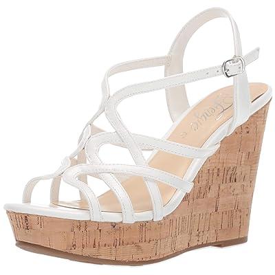 Fergie Women's Villa Wedge Sandal | Platforms & Wedges