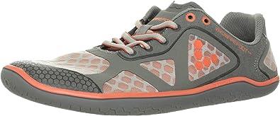 VIVOBAREFOOT One – Zapatillas de Running Mujer: Amazon.es: Zapatos y complementos