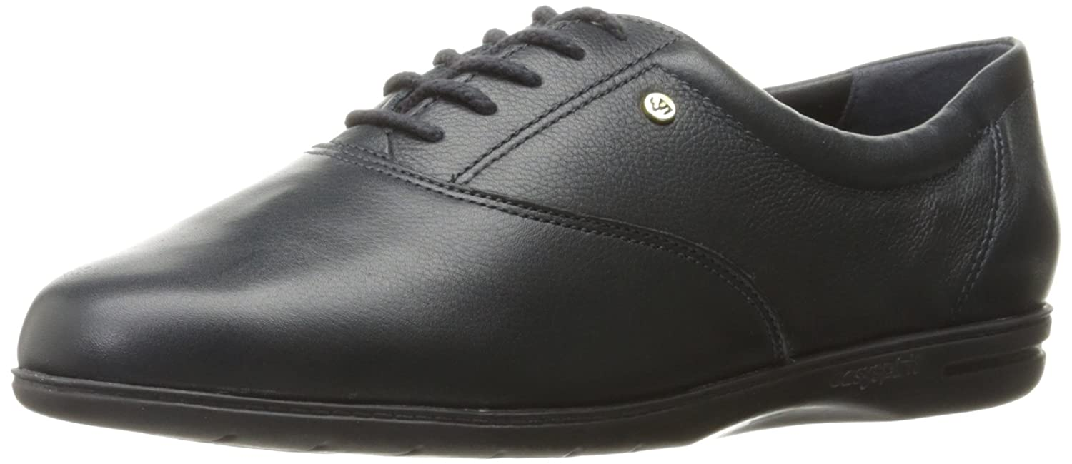 Easy Spirit Women's Motion Lace up Oxford B000M3WHG0 6 E US|Navy