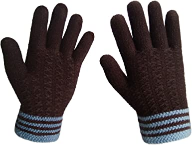 tairong Guantes de esqu/í de Invierno para ni/ños Guantes t/érmicos Impermeables para Snowboard para ni/ños Guantes de Nieve para ni/ños de 4 a 14 a/ños
