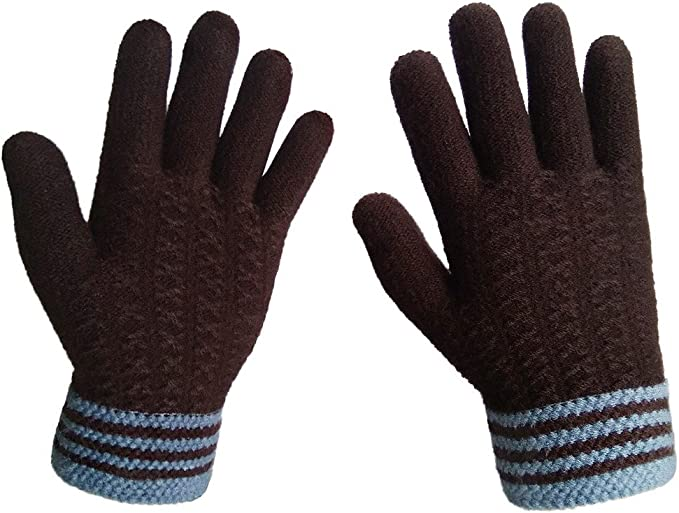 LETHMIK Winter Thick Gloves