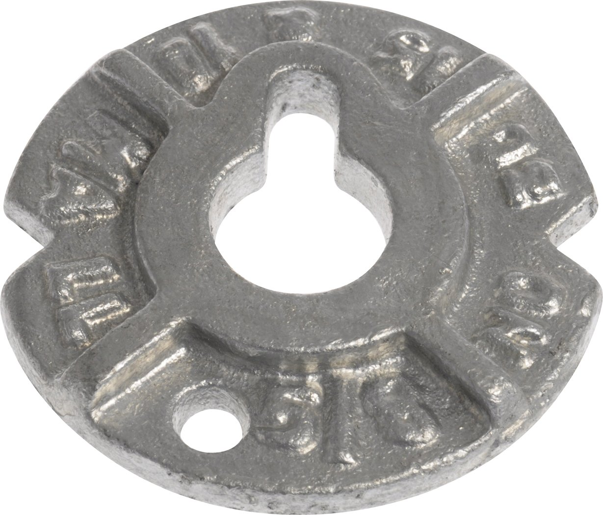 The Hillman Group 811077 1/2-Inch Malleable Washer, 5-Pound by Hillman