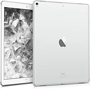 kwmobile Crystal Case Compatible with Apple iPad Pro 12,9