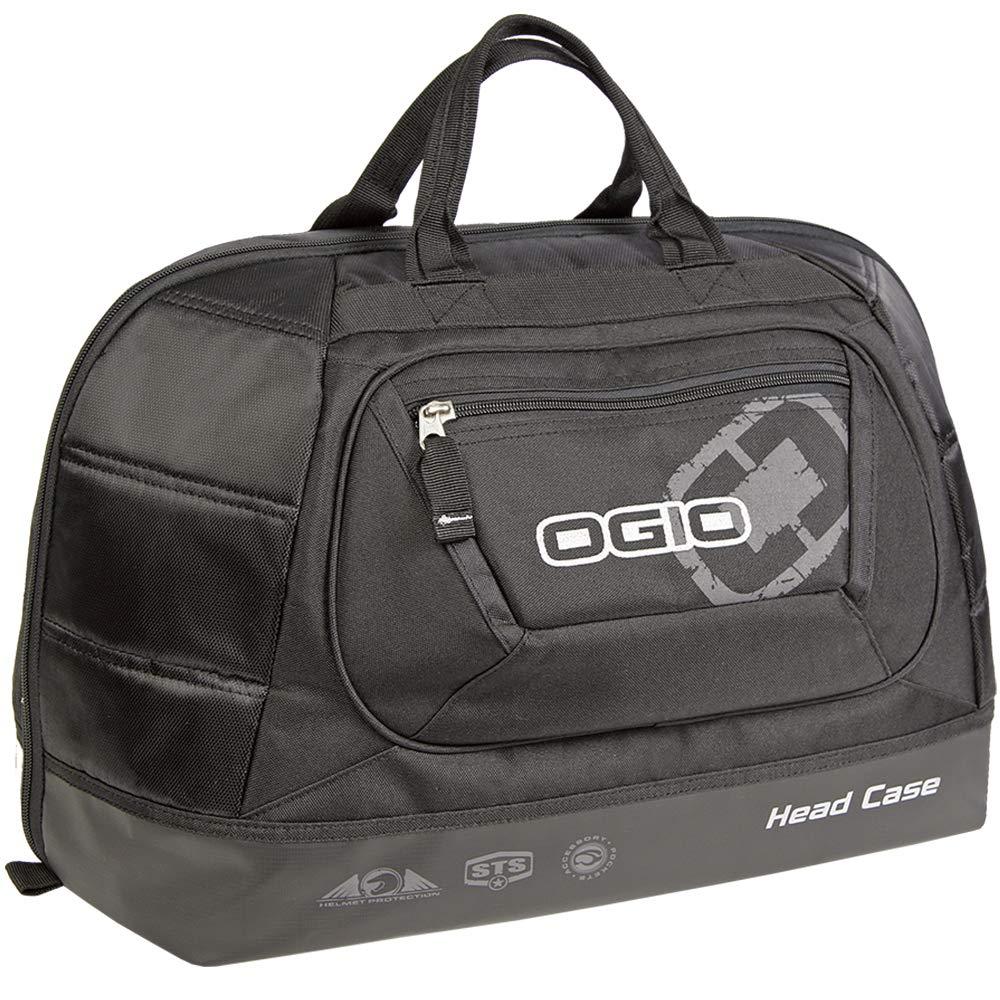 OGIO 121009.36 Stealth Black Head Case Motorcycle Helmet Bag by OGIO
