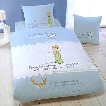 linge de lit le petit prince Parure de lit Le Petit Prince Reve: Amazon.fr: Cuisine & Maison linge de lit le petit prince
