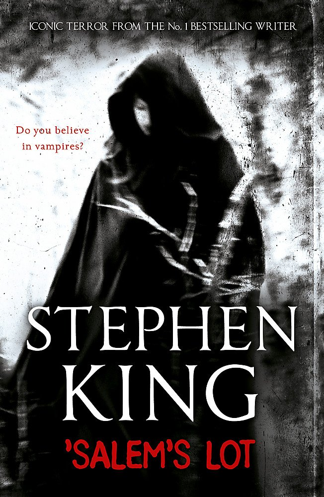 Salem's Lot: Amazon.co.uk: King, Stephen: 8601200570540: Books